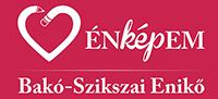 ÉNKÉPEM – Bakó-Szikszai Enikő Logo